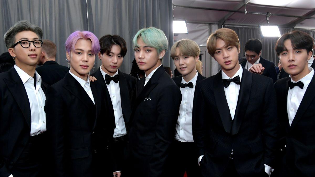 kpop - Top 5 album K-pop thành công nhất đầu năm 2021